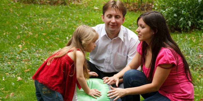 10 Reasons You Could Be a Foster Parent